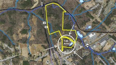 Surry County Residential Lots & Land For Sale: 00 Veterans Drive