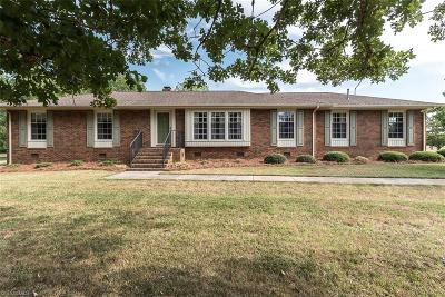 Whitsett Single Family Home Due Diligence Period: 6910 Dow Drive