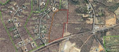 Asheboro Residential Lots & Land For Sale: Nc Highway 49 S