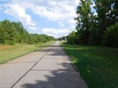 Davidson County Residential Lots & Land For Sale: 167 Parks Meadows Drive