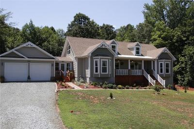 Alamance County Single Family Home For Sale: 2490 Old Nc Highway 87