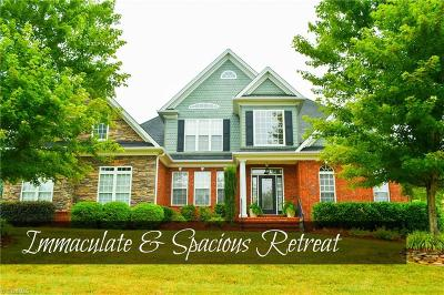 Kernersville Single Family Home Due Diligence Period: 6001 Old Orchard Road