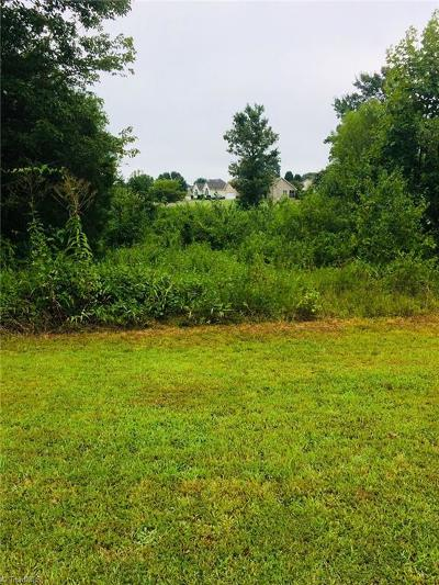Catawba County Residential Lots & Land For Sale: 1549 Nazareth Lane