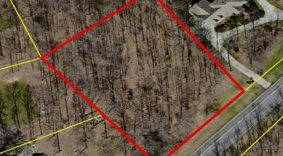 McLeansville Residential Lots & Land Due Diligence Period: 5307 Millstream Road