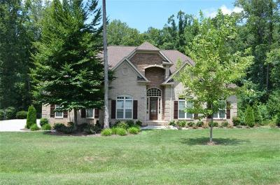 Summerfield Single Family Home Due Diligence Period: 1477 Bethan Drive
