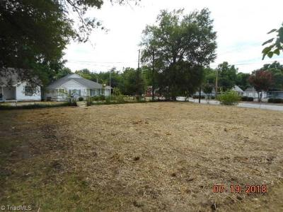 High Point Residential Lots & Land For Sale: 514 Newton Place
