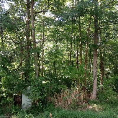 Alamance County Residential Lots & Land For Sale: Lot 1 Oakridge Drive