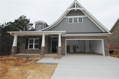 Clemmons Single Family Home For Sale: 200 Quail Run Drive