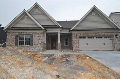 Clemmons Single Family Home For Sale: 188 Quail Run Drive