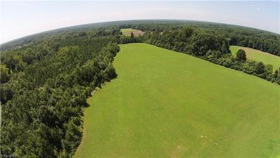 Reidsville Residential Lots & Land For Sale: 00 Us Highway 158