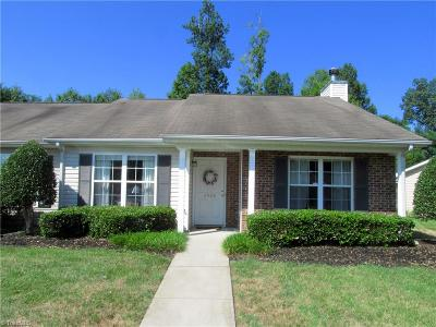 High Point Condo/Townhouse Due Diligence Period: 2900 Waterstone Loop