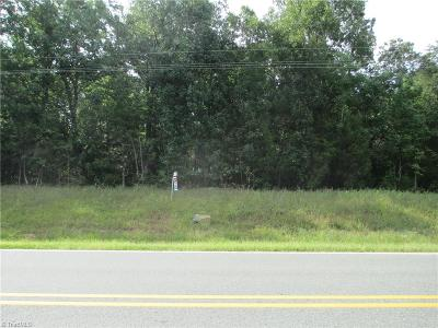 Alamance County Residential Lots & Land For Sale: Bass Mountain Road