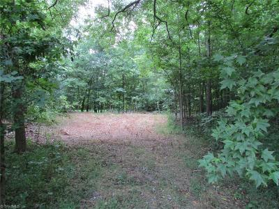 Greensboro Residential Lots & Land For Sale: 515 & 611 Ritters Lake Road