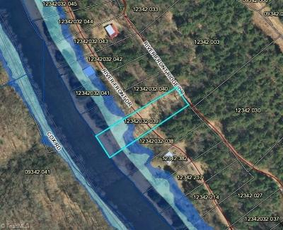 Ashe County Residential Lots & Land For Sale: Tbd River Front Drive