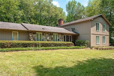Greensboro Single Family Home For Sale: 1008 N Holden Road