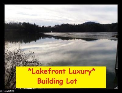 Wilkesboro NC Residential Lots & Land For Sale: $89,500