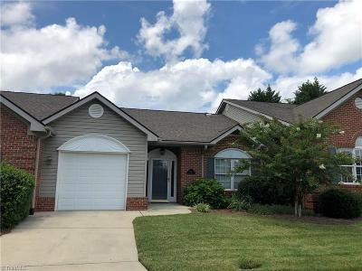 High Point Condo/Townhouse Due Diligence Period: 4496 Orchard Knob Lane
