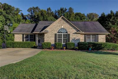 Alamance County Single Family Home Due Diligence Period: 2541 Farrell Road