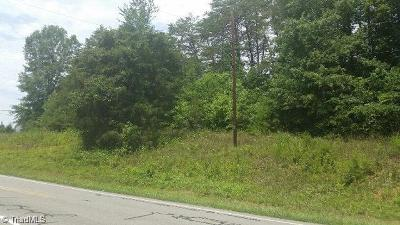 Reidsville Residential Lots & Land For Sale: 1301 Iron Works Road