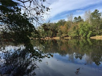 Surry County Residential Lots & Land For Sale: Chatham Cottage Circle
