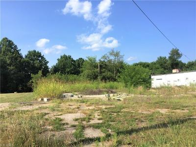 Caswell County Commercial Lots & Land For Sale: 1558 Main Street