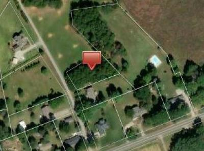 Greensboro Residential Lots & Land For Sale: 7904 Walkover Drive