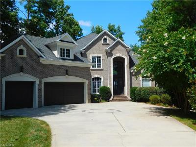 Sherrills Ford NC Single Family Home For Sale: $949,000