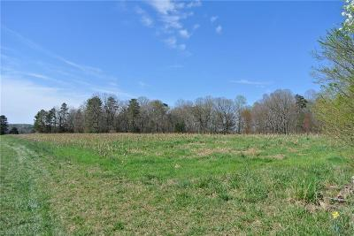 Yadkin County Residential Lots & Land For Sale: 01 Kentucky Home Road