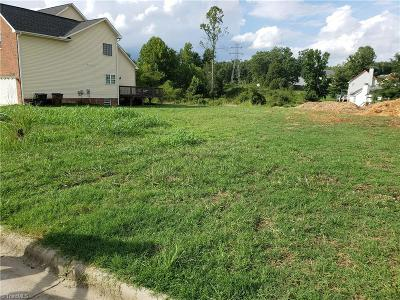 Greensboro Residential Lots & Land For Sale: 4311 Lord Jeff Drive