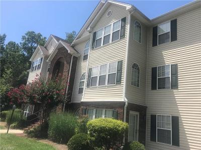 High Point Condo/Townhouse Due Diligence Period: 131 James Road