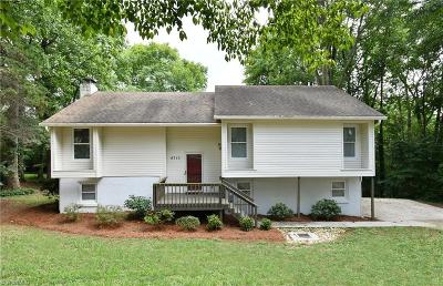 Clemmons Single Family Home Due Diligence Period: 6710 Amberley Lane