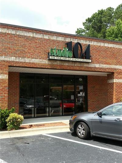 High Point Commercial For Sale: 3710 N Main Street #104