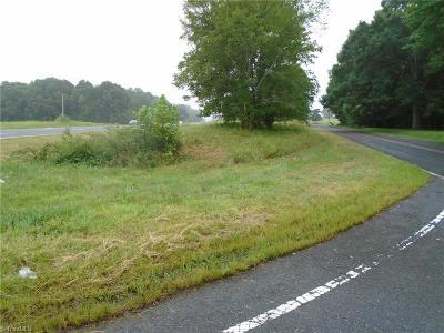 Reidsville Residential Lots & Land For Sale: 00000 Nc Highway 14