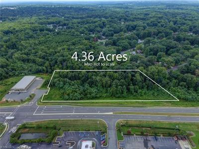 Rockingham County Commercial Lots & Land For Sale: 00 Ronald Reagan Way
