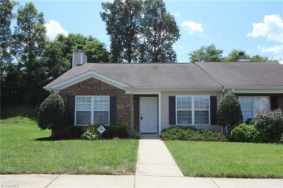 High Point Condo/Townhouse Due Diligence Period: 2886 Waterstone Loop