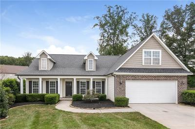 Kernersville Single Family Home For Sale: 1785 Bonita Court