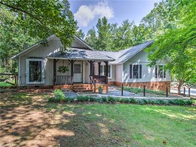 Pleasant Garden Single Family Home For Sale: 1427 Talbot Road