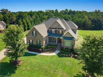 Kernersville Single Family Home For Sale: 7554 Barbera Drive