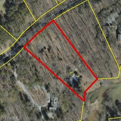 Oak Ridge Residential Lots & Land For Sale: 8109 Hunting Cog Road