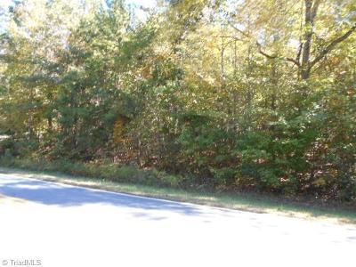 Lexington Residential Lots & Land For Sale: 807 Ervin Drive