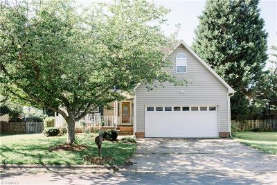 Ardmore Single Family Home For Sale: 120 Millers Crossing Court