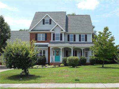 Kernersville Single Family Home Due Diligence Period: 1314 Colston Court