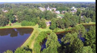 Winston Salem Residential Lots & Land For Sale: 2537 Lake Forest Drive