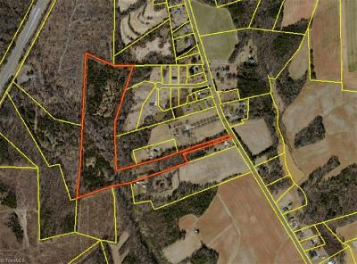 Browns Summit Residential Lots & Land For Sale: 7043 McLeansville Road