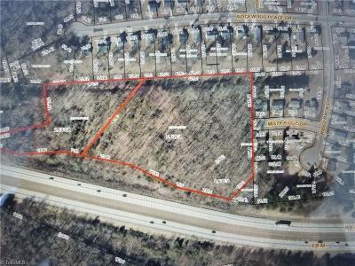 Winston Salem Residential Lots & Land For Sale: Misty Ridge Drive