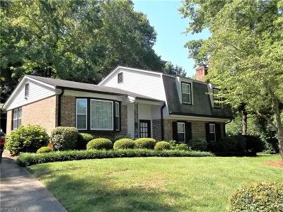 Single Family Home Sold: 319 Barberry Drive
