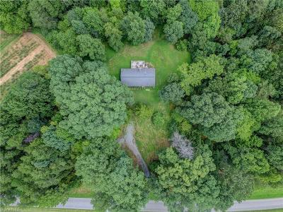 Reidsville Residential Lots & Land For Sale: 251 Unicorn Road