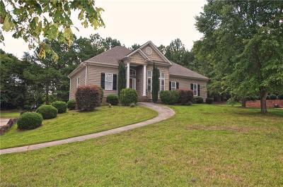 Davidson County Single Family Home For Sale: 321 Chandler Drive