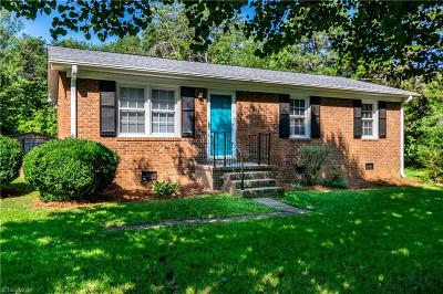 Summerfield Single Family Home Due Diligence Period: 7715 Eversfield Road