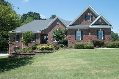 Oak Ridge Single Family Home For Sale: 5621 Cape Fox Drive
